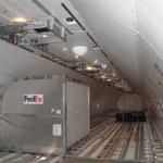 777F Fire Suppression System Installation