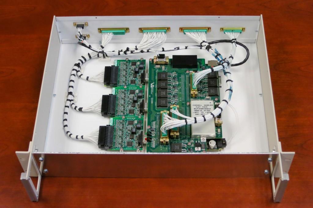 Pressure Test Controller