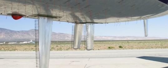 Flight Test Data Acquisition